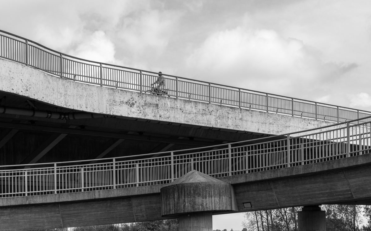 "Impressionen Fotowalk ""Rheinbrücke"""